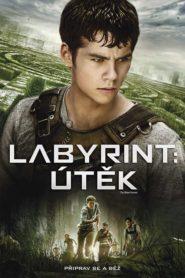 Labyrint: Útěk