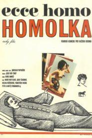 Behold Homolka