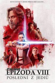 Star Wars: Epizoda VIII – Poslední z Jediů