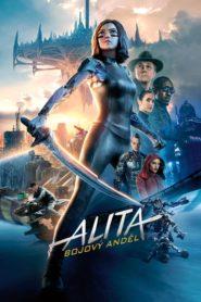 Alita: Bojový anděl