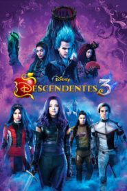 Descendants 3