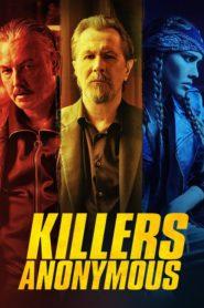 Anonymní zabijáci