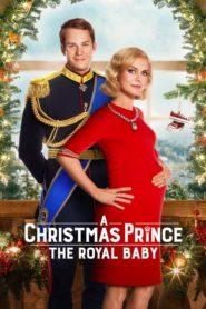 Vánoční princ: Královské dítě