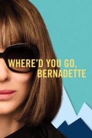 Kde se touláš, Bernadetto