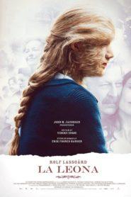 Lví žena