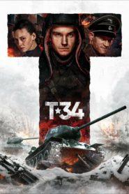 Legenda jménem T-34