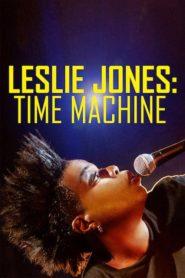 Leslie Jones: Stroj času