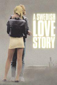 Švédská lovestory