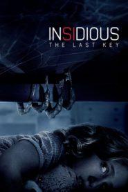 Insidious 4: Poslední klíč