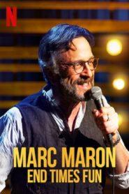 Marc Maron: Konec světa, pohoda