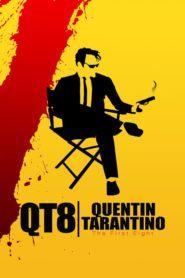 Quentin Tarantino: Prvních 8