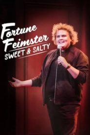Fortune Feimster: Sladká i slaná
