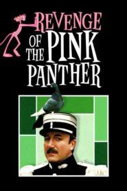 Pomsta Růžového pantera