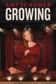 Amy Schumer: Growing