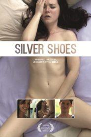 Stříbrné botičky