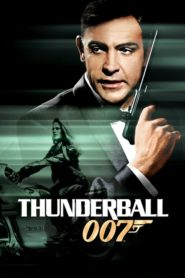 James Bond: Thunderball