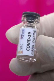 Vaccine COVID-19: Warning To Humanity