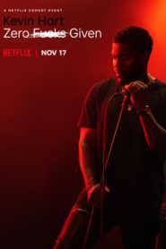 Kevin Hart: S**t na to