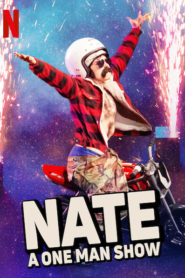 Natalie Palamides: Nate – A One Man Show