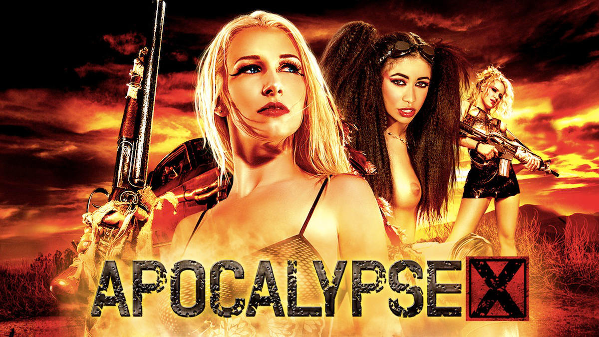 Apocalypse X