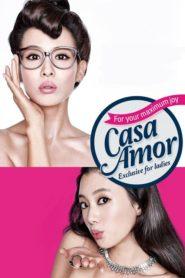 Casa Amor: Vyhrazeno pro ženy