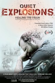 Quiet Explosions: Healing the Brain
