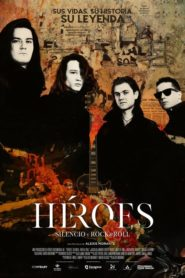 Heroes. Silence and Rock & Roll