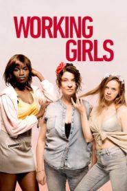 Pracující dívky