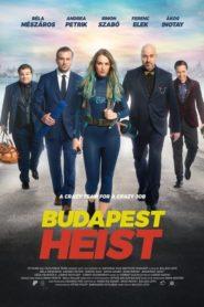 Budapešťský podraz