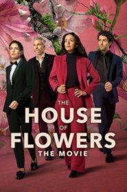 Květinový dům: Film