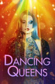 Tančící královny