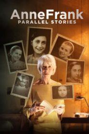 #Anne Frank – paralelní příběhy