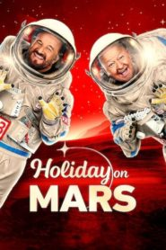 Prázdniny na Marsu