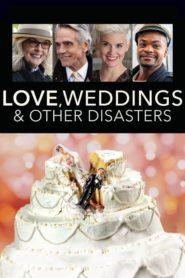 Svatební pohromy
