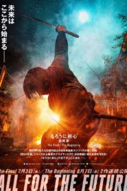 Rurouni Kenshin: Final Chapter Part II – The Beginning