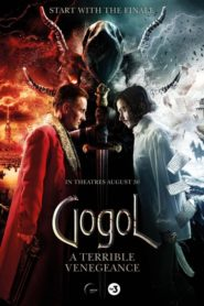 Gogol: Hrozná pomsta