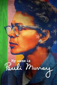 Jmenuju se Pauli Murrayová